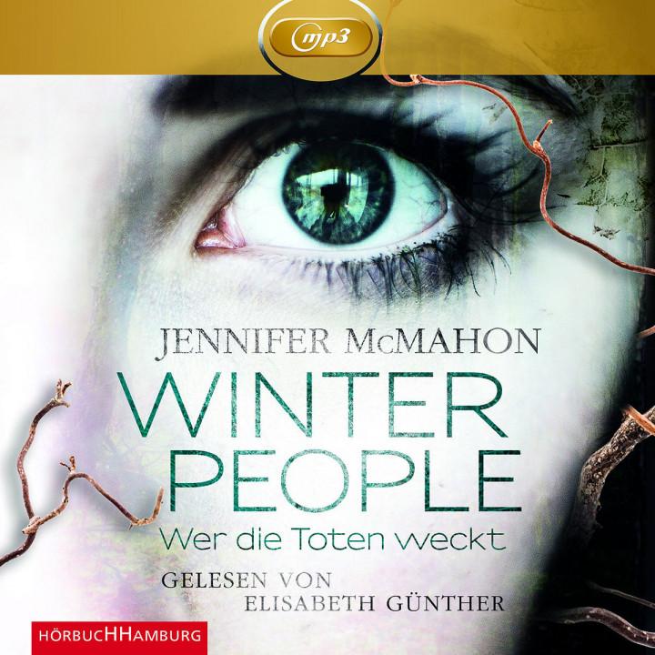 J. McMahon: Winter People-Wer d. Toten weckt(mp3): Günther,Elisabeth