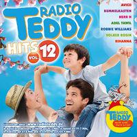 Radio Teddy, Radio Teddy Hits Vol. 12, 00600753507834