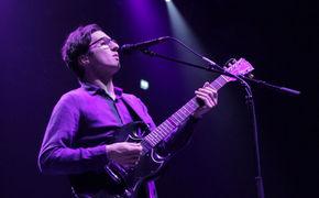 Dan Croll, Oktober 2014: Dan Croll kommt für vier Konzerte nach Deutschland