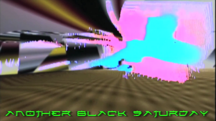 Black Saturday (Lyric Video)