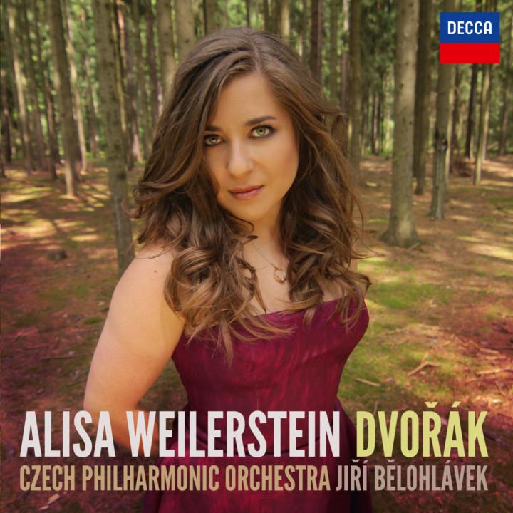 Alisa Weilerstein - Dvorak: Cellokonzert