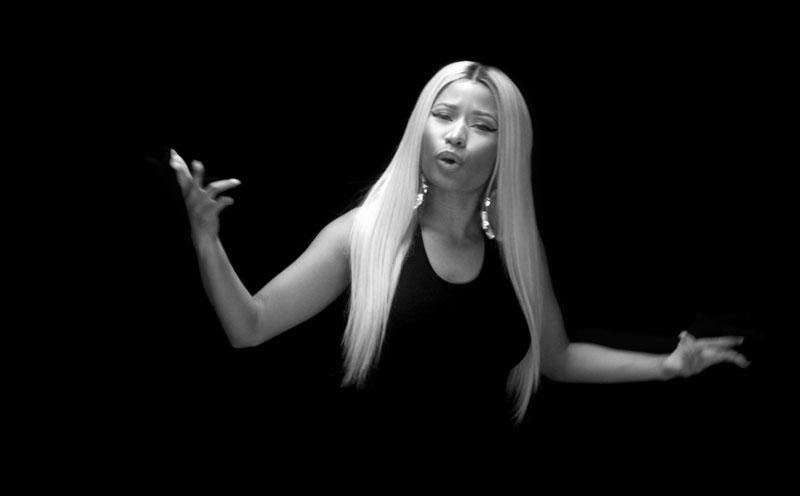 YG, My N***a (Remix Feat. Lil' Wayne, Rich Homie Quan, Meek Mill, YG, Nicki Minaj)