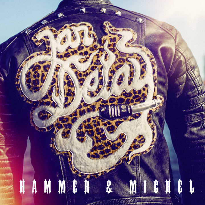 Jan Delay - Hammer und Michel Cover