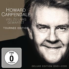 Howard Carpendale, Viel zu lang gewartet, 00602537541812