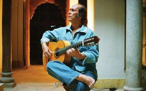 Paco de Lucia, Paco de Lucía - Flamenco-Genie verstorben