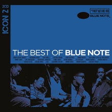 Various Artists, ICON - The Best Of Blue Note, 00602537674374
