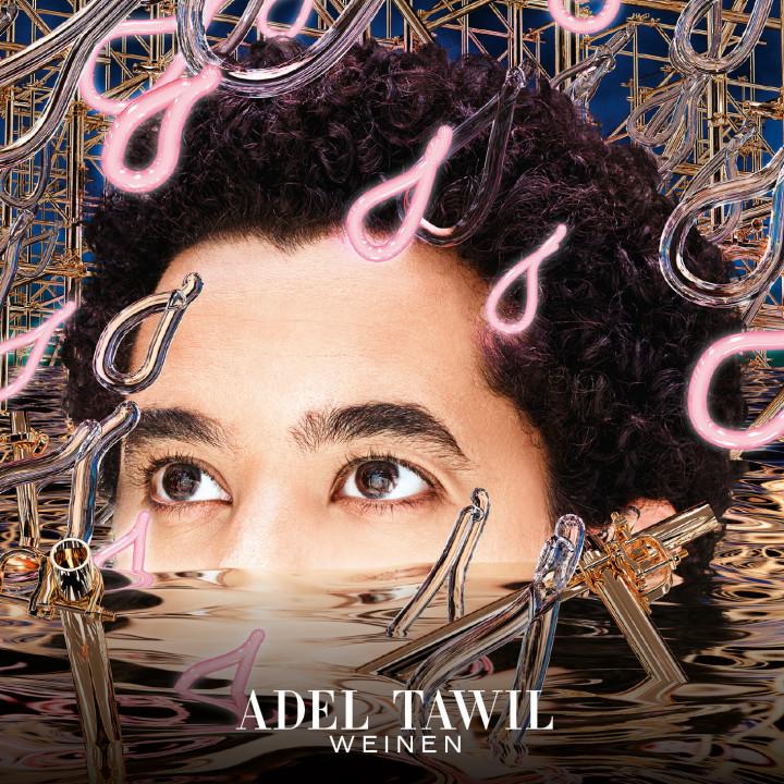 Adel Tawil - Weinen - 2014