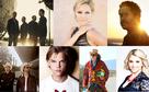 Adel Tawil, Echo 2014: Diese Polydor / Island Künstler sind nominiert