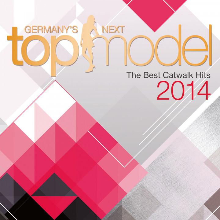 Germany's Next Topmodel - The Best Catwalk Hits 2014