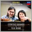 Leonidas Kavakos, Brahms: The Violin Sonatas, 00028947864424