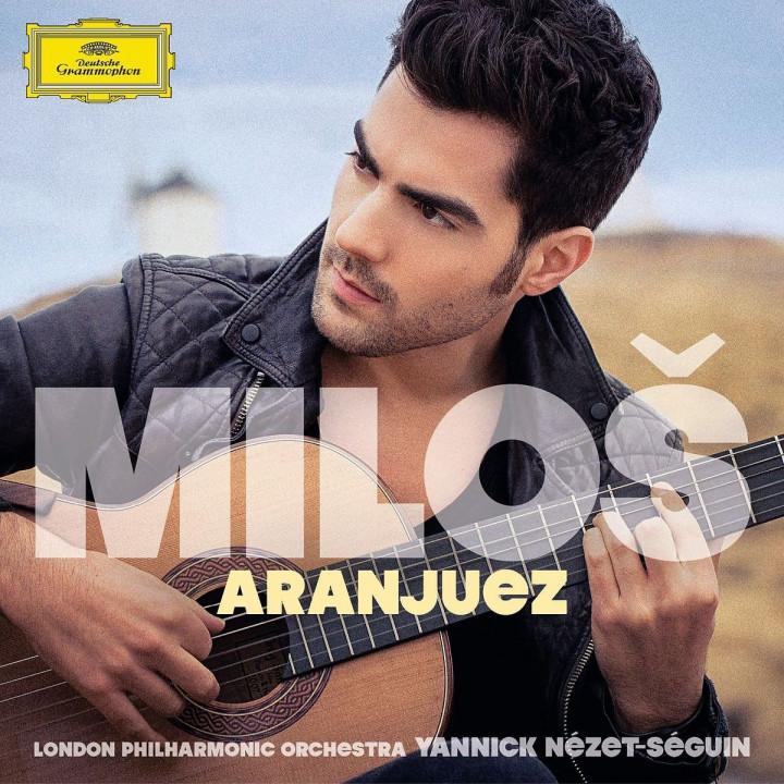 Aranjuez: Milos/Nezet-Seguin/LPO