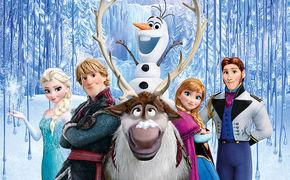 Demi Lovato, Let It Go aus Die Eiskönigin - Völlig unverfroren mit einem Oscar ausgezeichnet