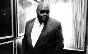 Rick Ross, Jetzt bestellen: Rick Ross veröffentlicht das Album Mastermind