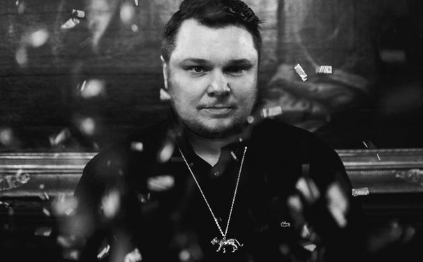 Truls, Ehemaliger Lukestar Frontmann Truls Heggero kündigt Solo-Album TRVLS für April 2014 an