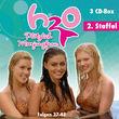 H2O - Plötzlich Meerjungfrau!, H2O - Plötzlich Meerjungfrau - Boxset 07 / Folgen 19-21, 00602537731916