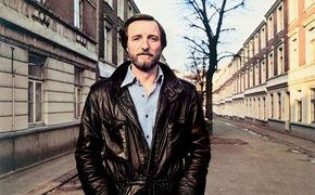 Hannes Wader, Vier Reisen in die Vergangenheit