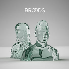 Broods, Broods, 00602537726615