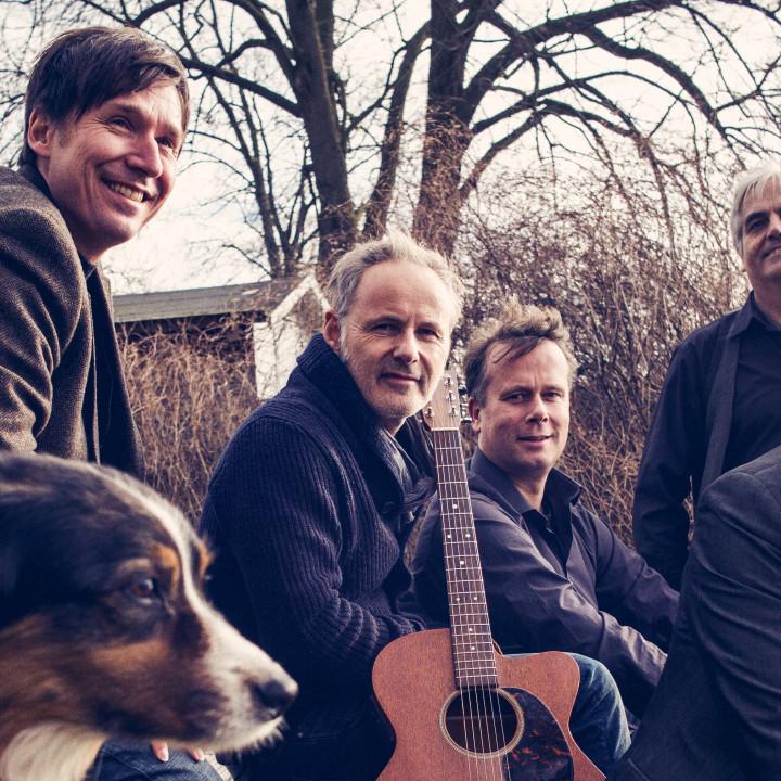 beckmann & band – pressefoto 5 − 2014