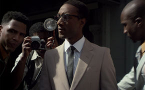Aloe Blacc, Premiere: Erlebt Aloe Blacc in seinem neuen Video The Man