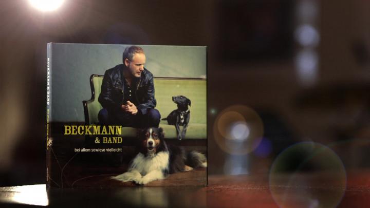 Beckmann & Band - EPK