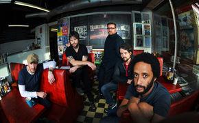 Elbow, Glastonbury 2014: Seht hier den magischen Auftritt zu New York Morning von Elbow