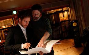 Bryce Dessner, Werke für Orchester von Bryce Dessner (The National) und Johnny Greenwood (Radiohead)