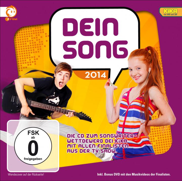 Deine Song 2014