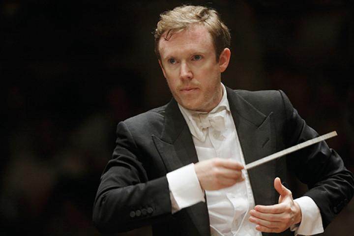 Daniel Harding, Saito Kinen Orchestra