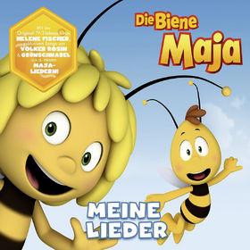Die Biene Maja, Die Biene Maja - Meine Lieder, 00600753502488