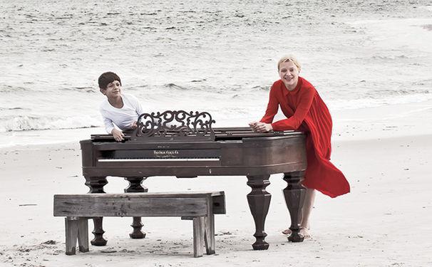 Valentina Lisitsa, iTunes präsentiert exklusiv vorab die Sonderedition mit 10 Bonustiteln