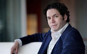 Gustavo Dudamel, Der große Augenblick - Eine Passion von John Adams