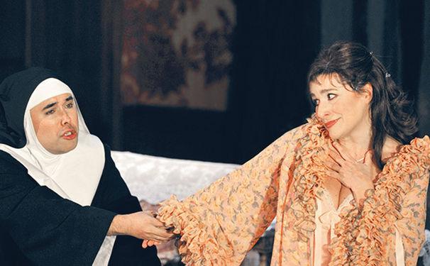 Cecilia Bartoli, Cassanova im Caravan - Cecilia Bartoli in Rossinis Le Comte Ory