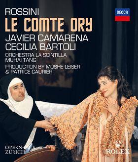 Cecilia Bartoli, Rossini - Le Comte Ory, 00044007434680