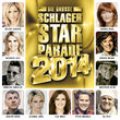 Die Grosse Schlager Starparade, Die grosse Schlager Starparade 2014, 00600753503072