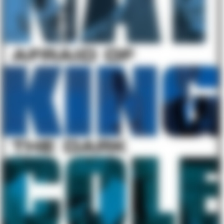 Nat King Cole: Afraid of the Dark: Cole,Nat King