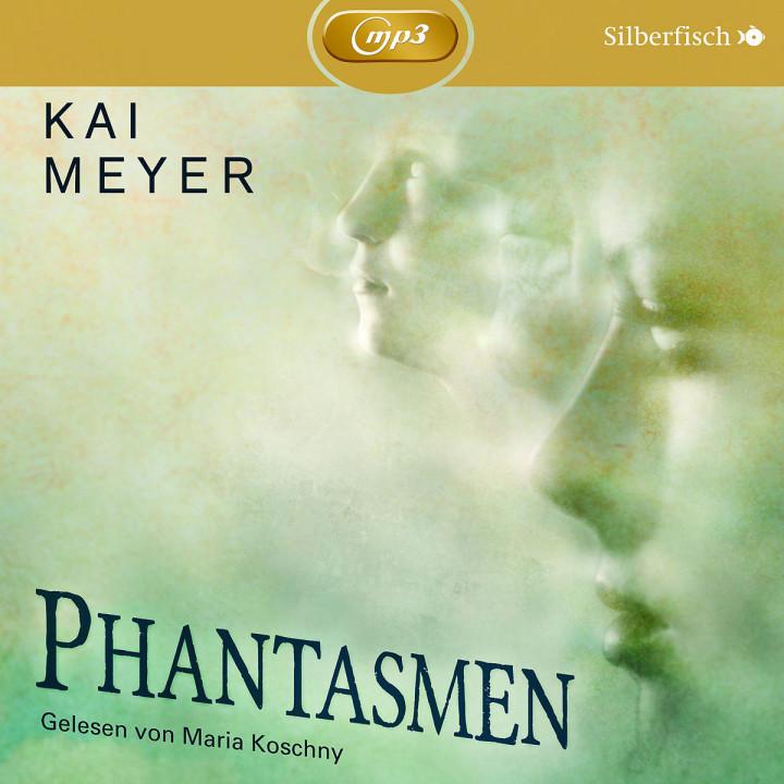 Kai Meyer: Phantasmen: Koschny,Maria