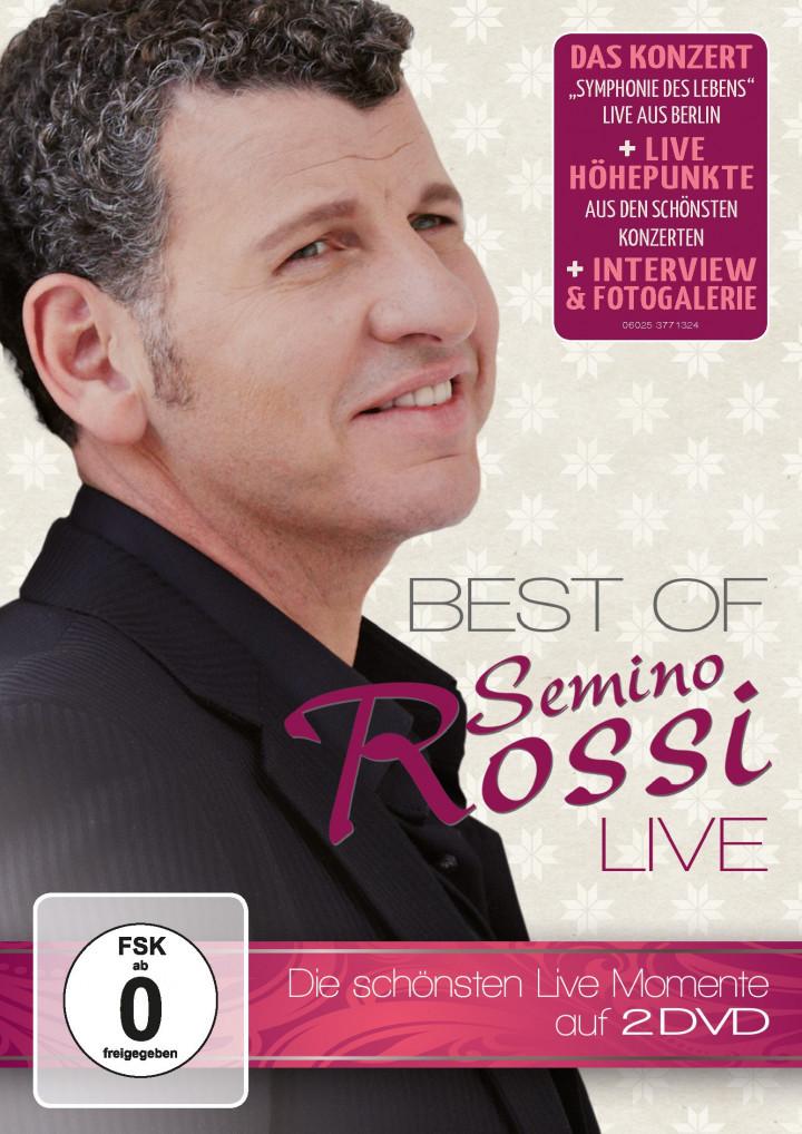 semino rossi best of live dvd