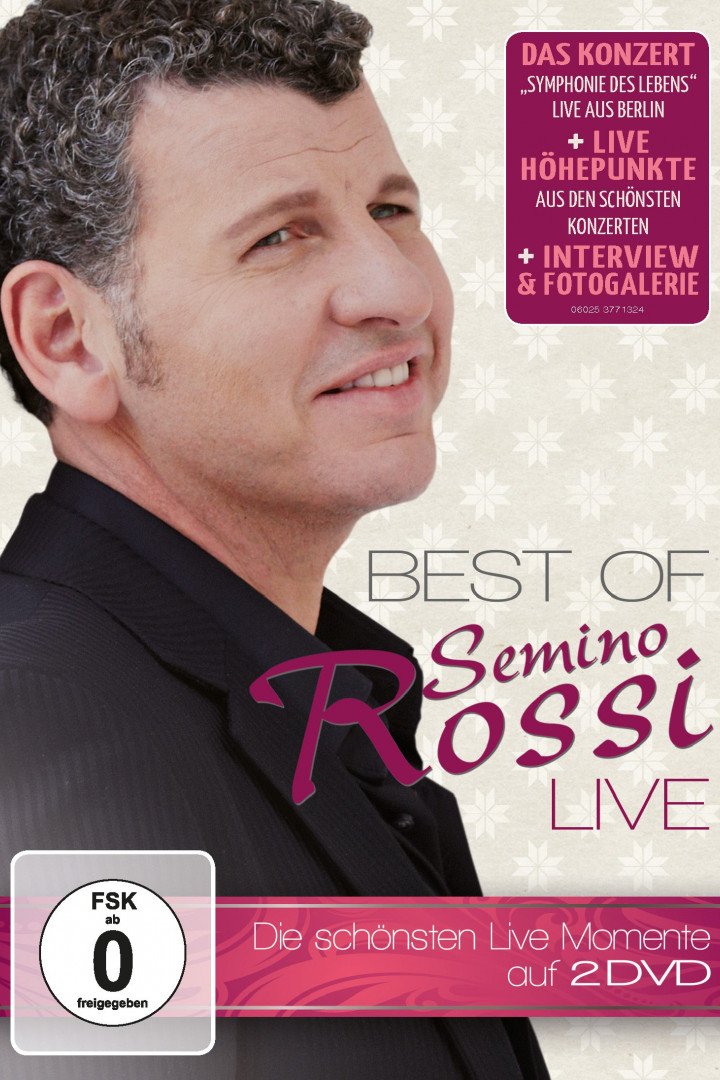 semino rossi best of live dvd