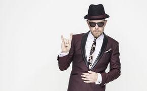 Jan Delay, Tourstart: Jan Delay rockt sich mit seinem Album Hammer & Michel durch die großen Hallen