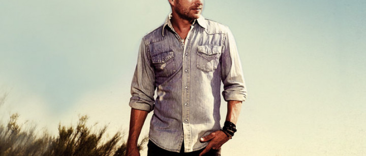 Dierks Bentley - UMG Eyecatcher - Neu