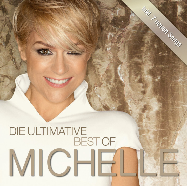 Michelle Ultimative Best Of Standard NEU
