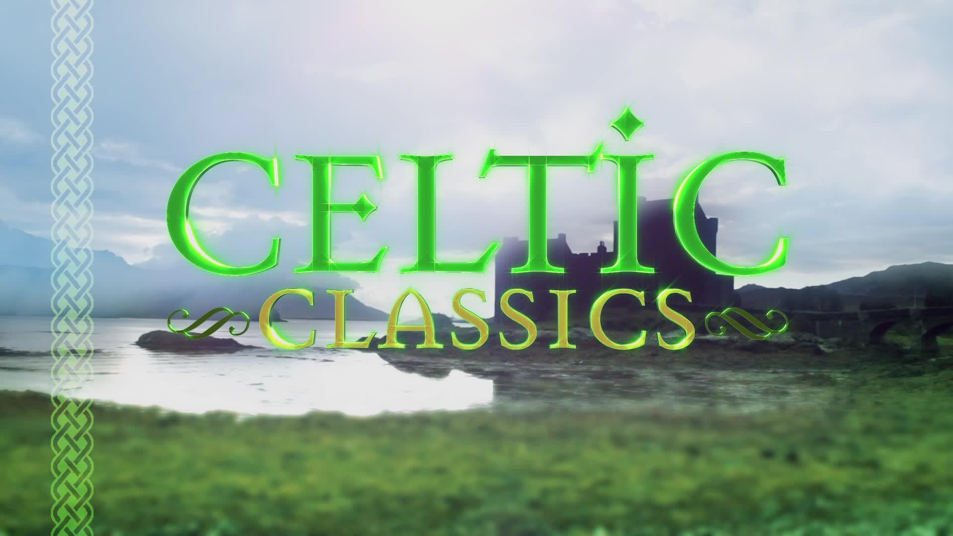 Celtic Classics 2014