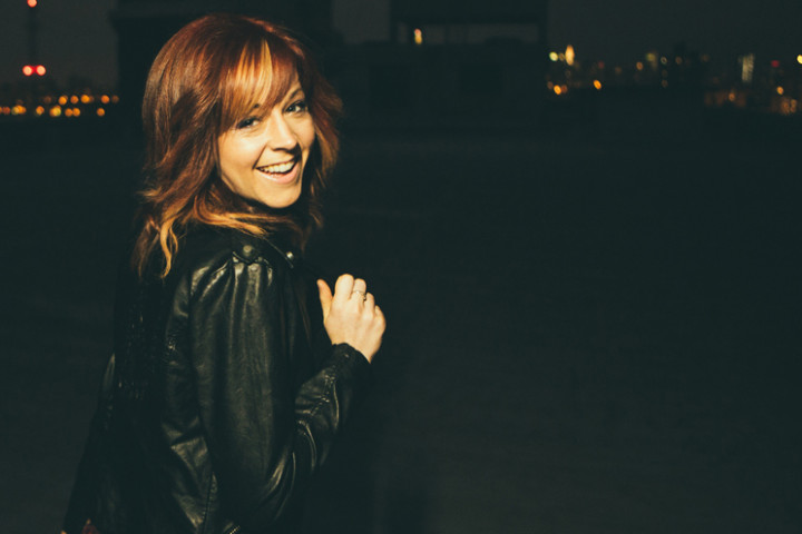 Lindsey Stirling - 2014