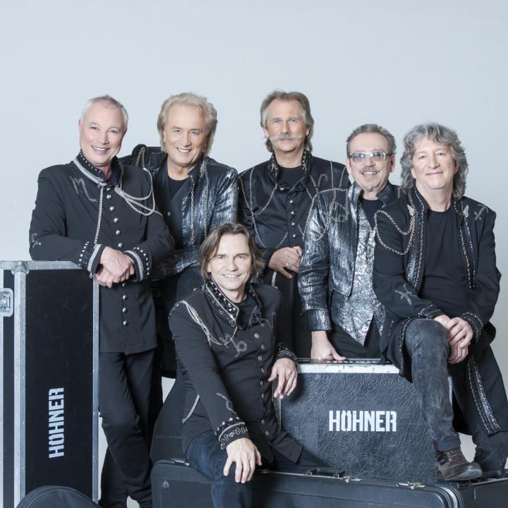 Höhner 2014