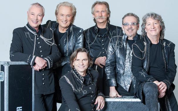 Höhner, Das Album Mach Laut! von den Höhnern erscheint am 21. März