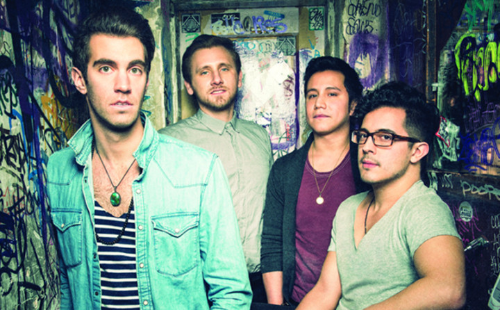 American Authors Preview Artikel