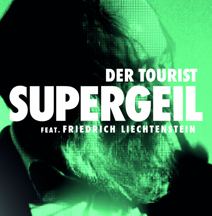 Supergeil Cover