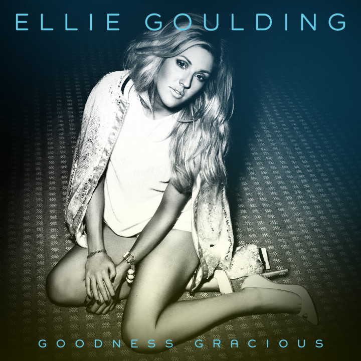 Cover Goodness Gracious Ellie Goulding
