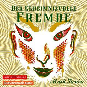 Mark Twain, Der geheimnisvolle Fremde, 09783899038835