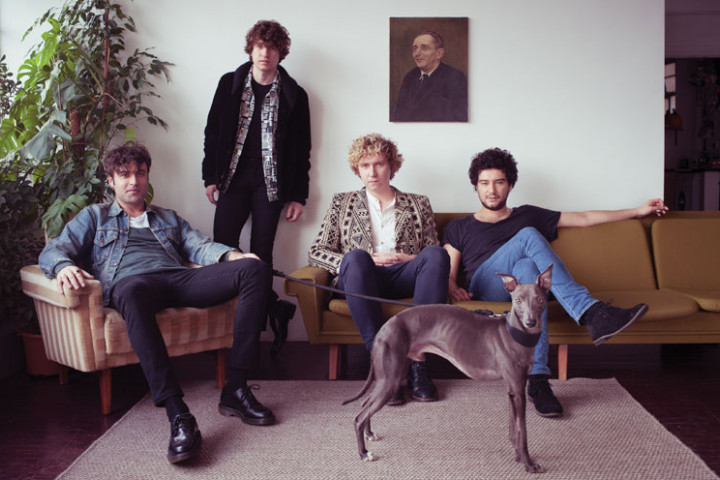 The Kooks Preview Vorschaubild neu